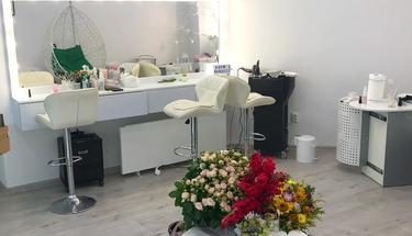 Paradise beauty club, Львів, вул. Венеціанова 2
