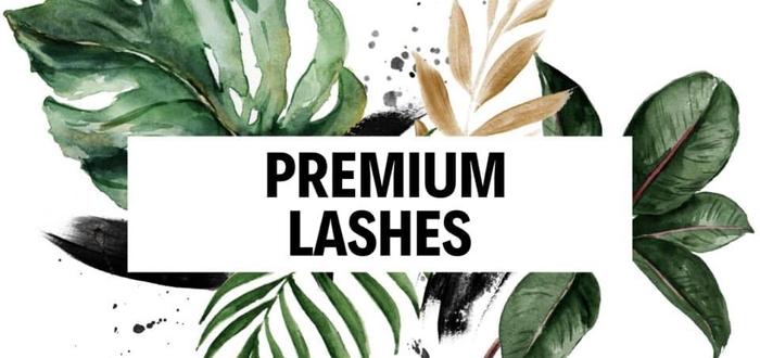 Premium lashes, Львів, вул. Кульпарківська 156а, 0
