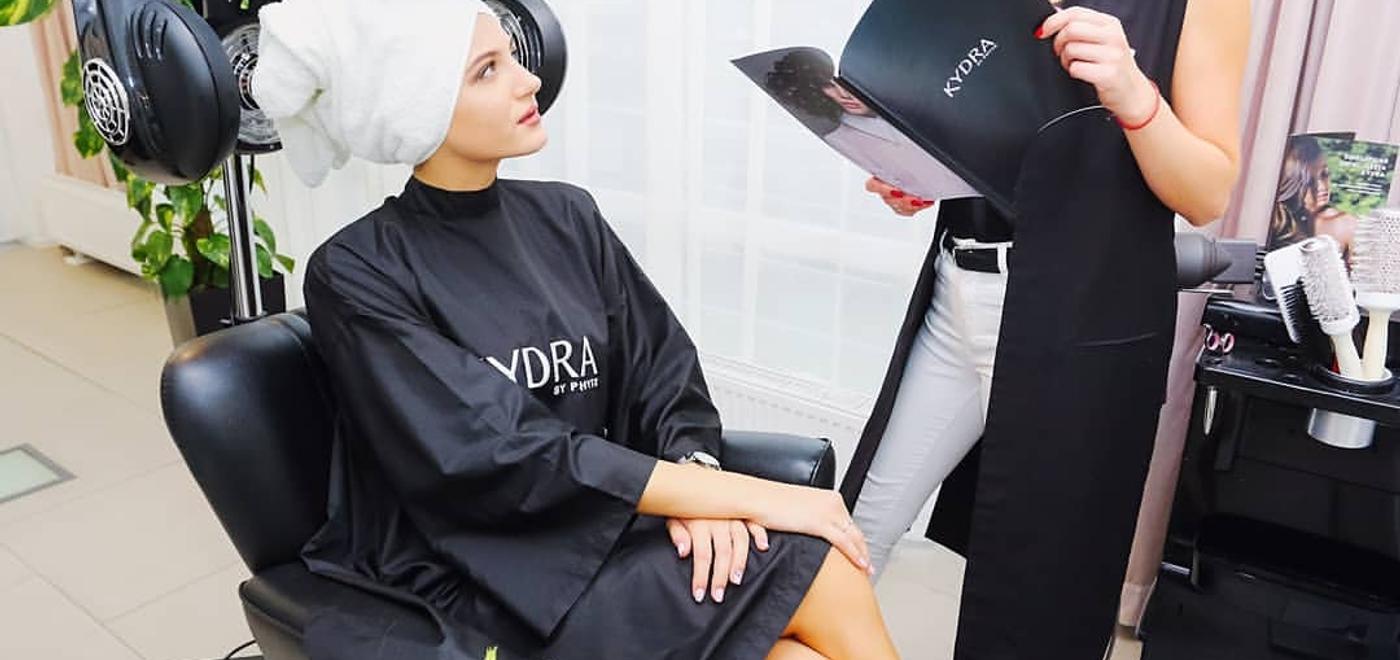 Prime Beauty Studio, Львів, вул. Бойківська 5а, 3
