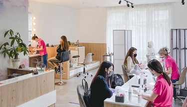 Beauty Studio Trucco, Львів, вулиця Замарстинівська 162а