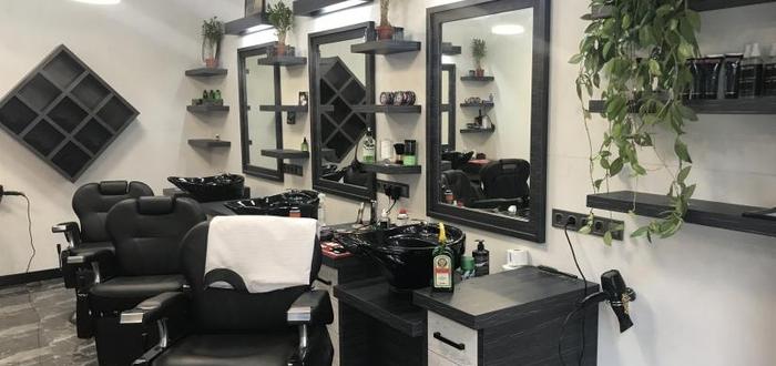 Valhalla barbershop, Львів, вул. Січових Стрільців 7, 0