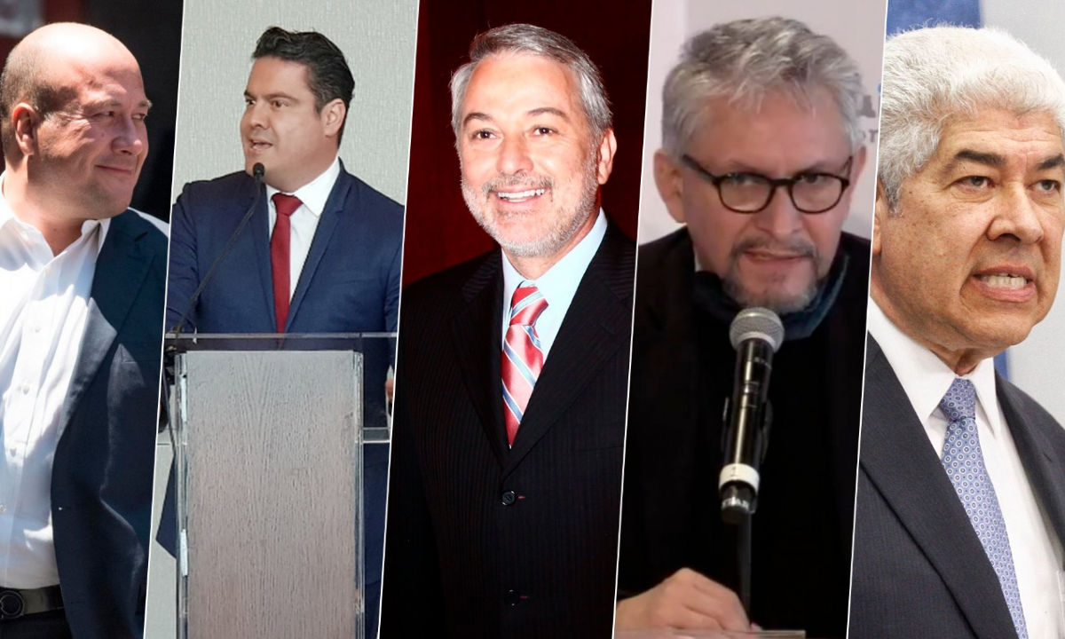 Gobernador Jalisco, Enrique Alfaro, Aristóteles Sandoval, Tortura