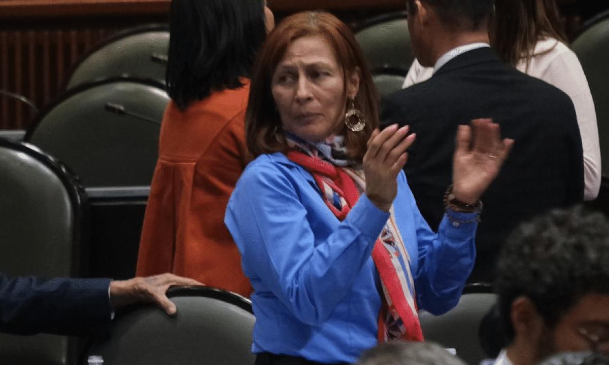 Tatiana Clouthier, Gabinete, Secretaria de Economía, AMLO, Tía Tatis