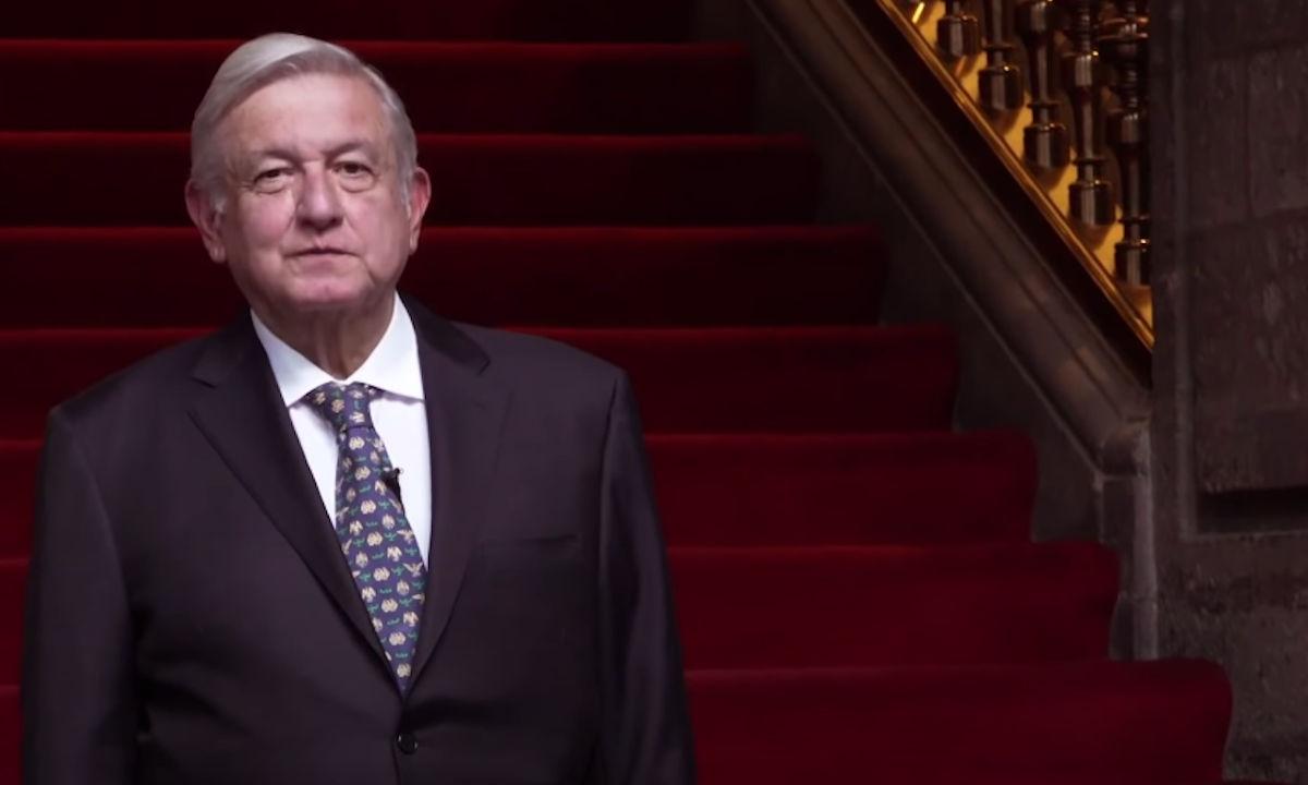 AMLO tendrá un Gobernador de Palacio