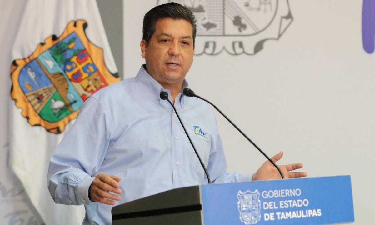 Cabeza de Vaca y el gasto de publicidad en Tamaulipas.