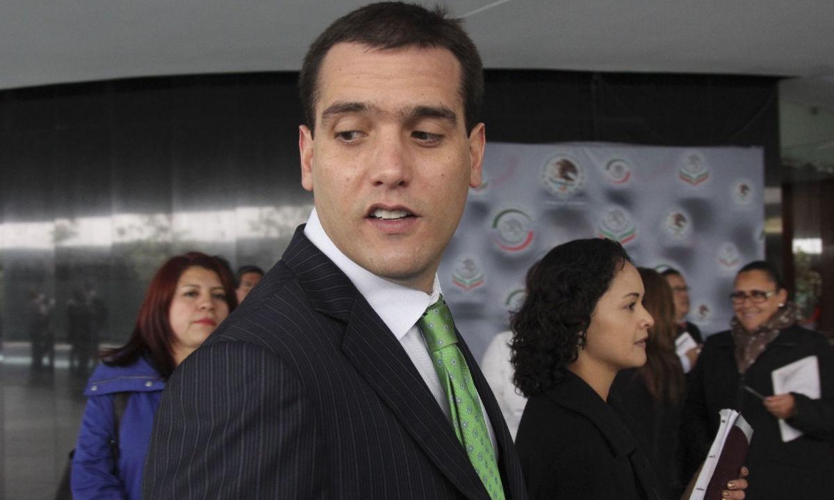 """Jorge Emilio González Martínez y la fiesta donde se """"suicidó"""" una edecán: el escándalo podría resurgir."""