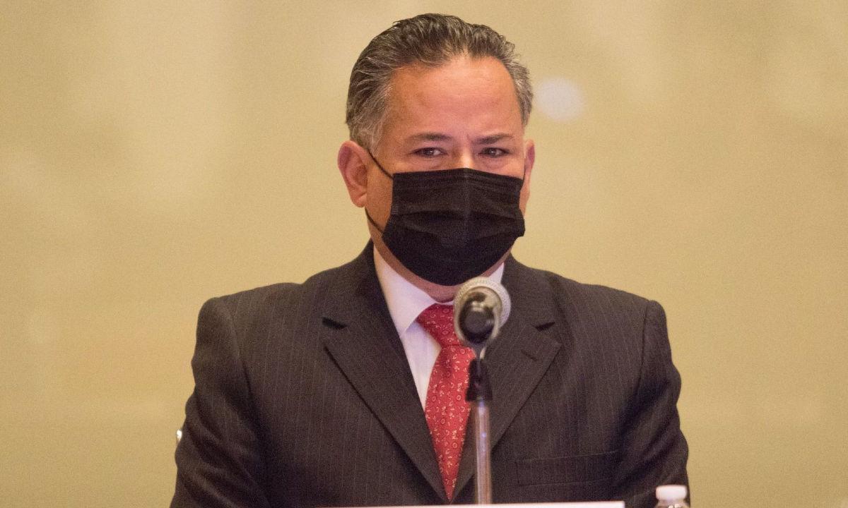 Santiago Nieto, titular de la UIF, investigará excesos de jueces.