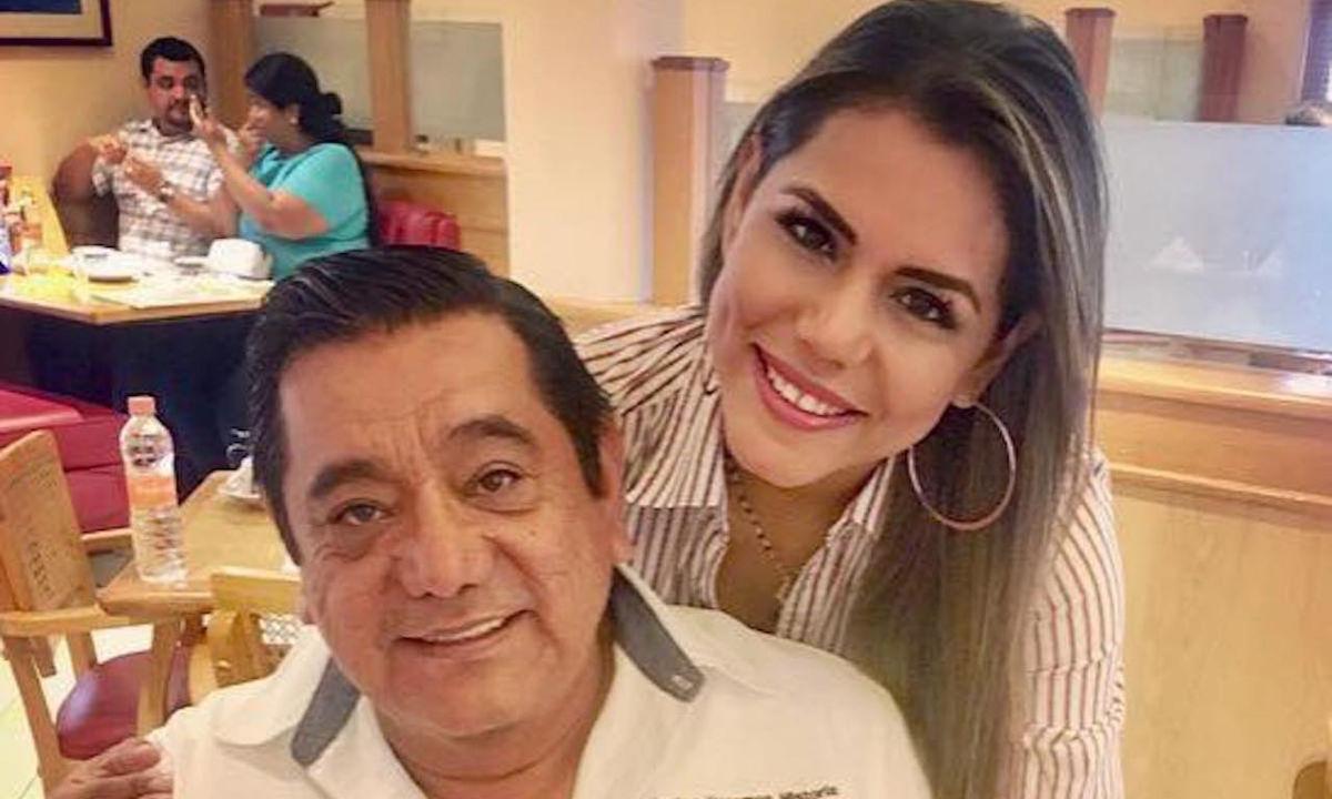 Evelyn Salgado para candidata en Guerrero.