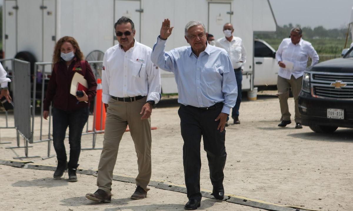 recortes en Pemex