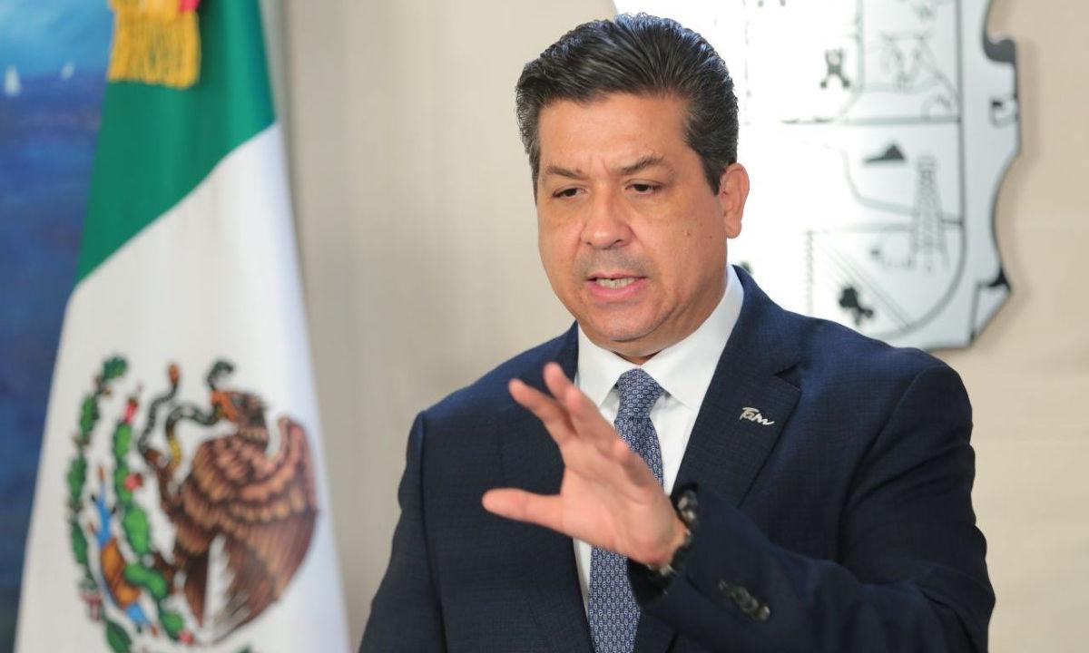 Violencia en Tamaulipas.