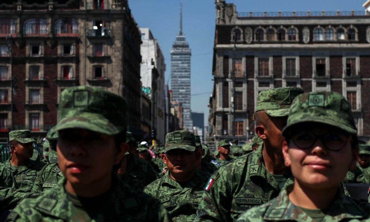 Ejército y Bicentenario