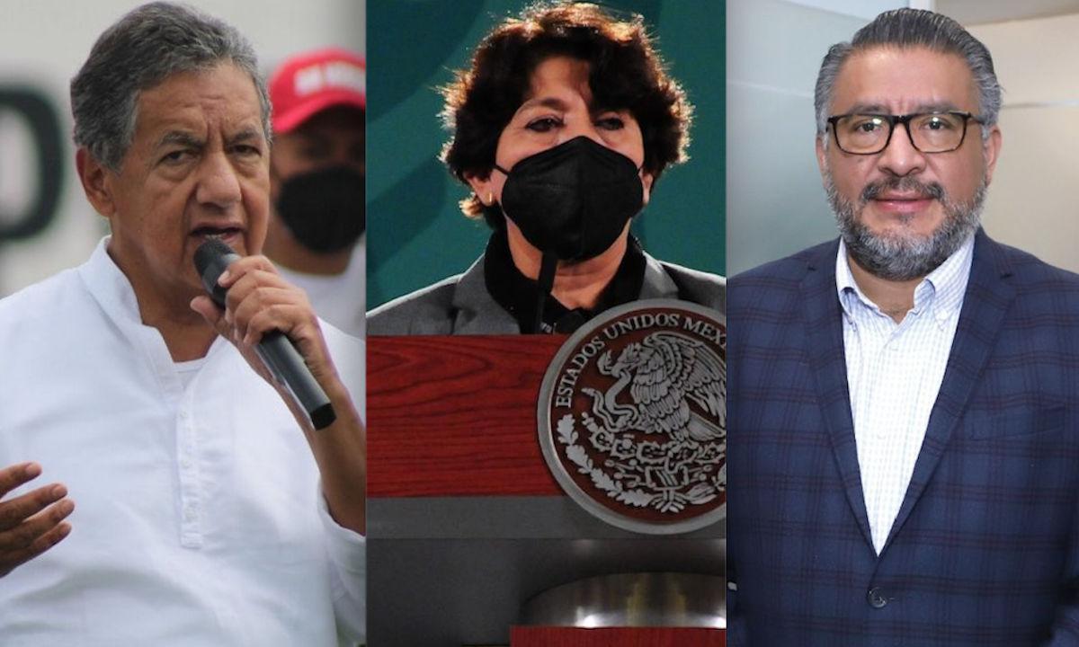 Sucesión en Estado de México