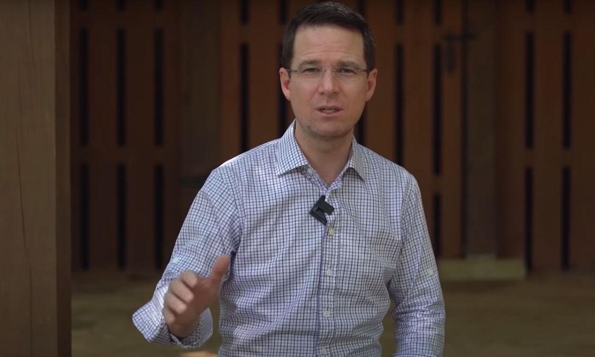 La estrategia de Ricardo Anaya.