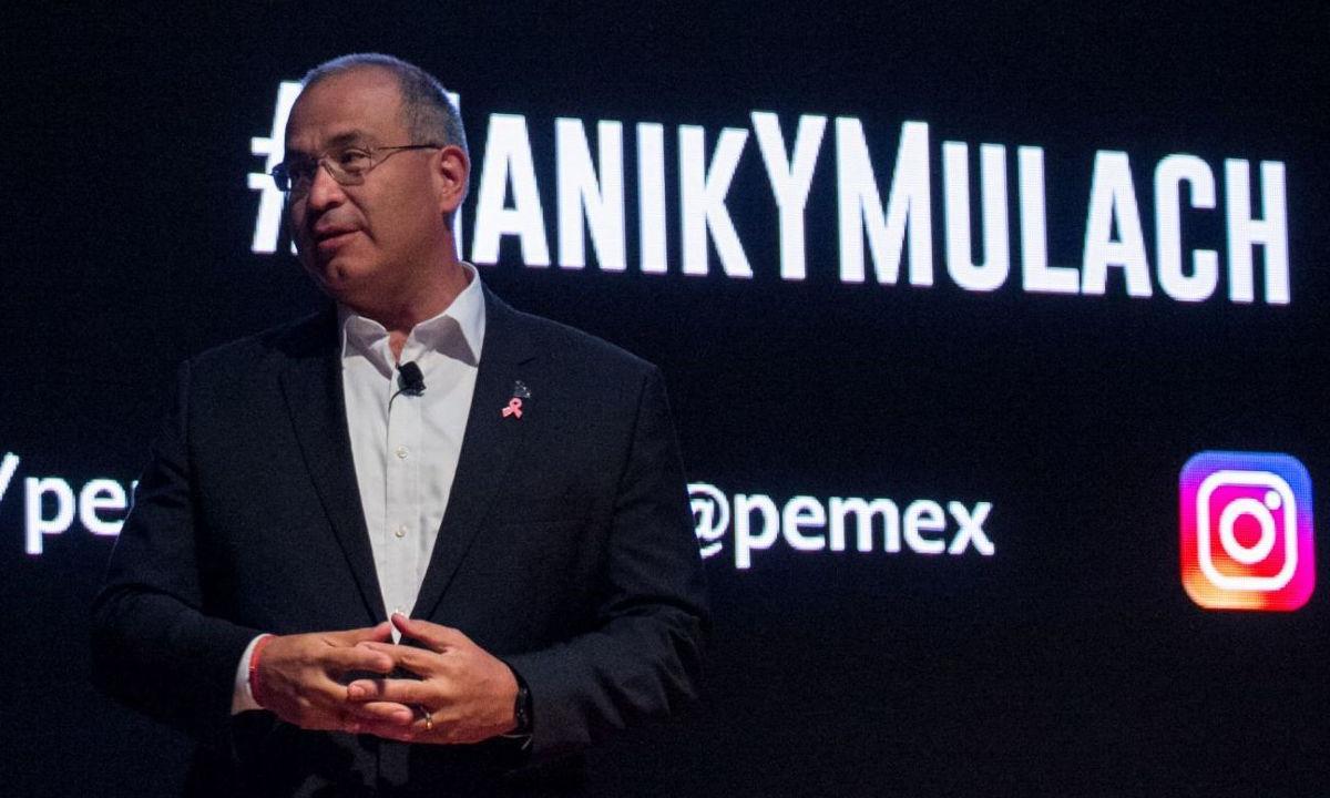 Carlos Treviño, el director de Pemex que ocultaba su fortuna.