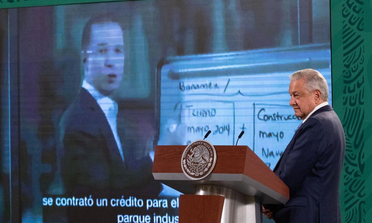 Análisis de la estrategia de Ricardo Anaya