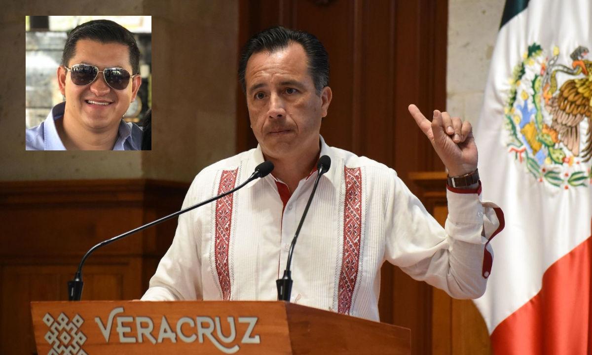 identidad equivocada en Veracruz
