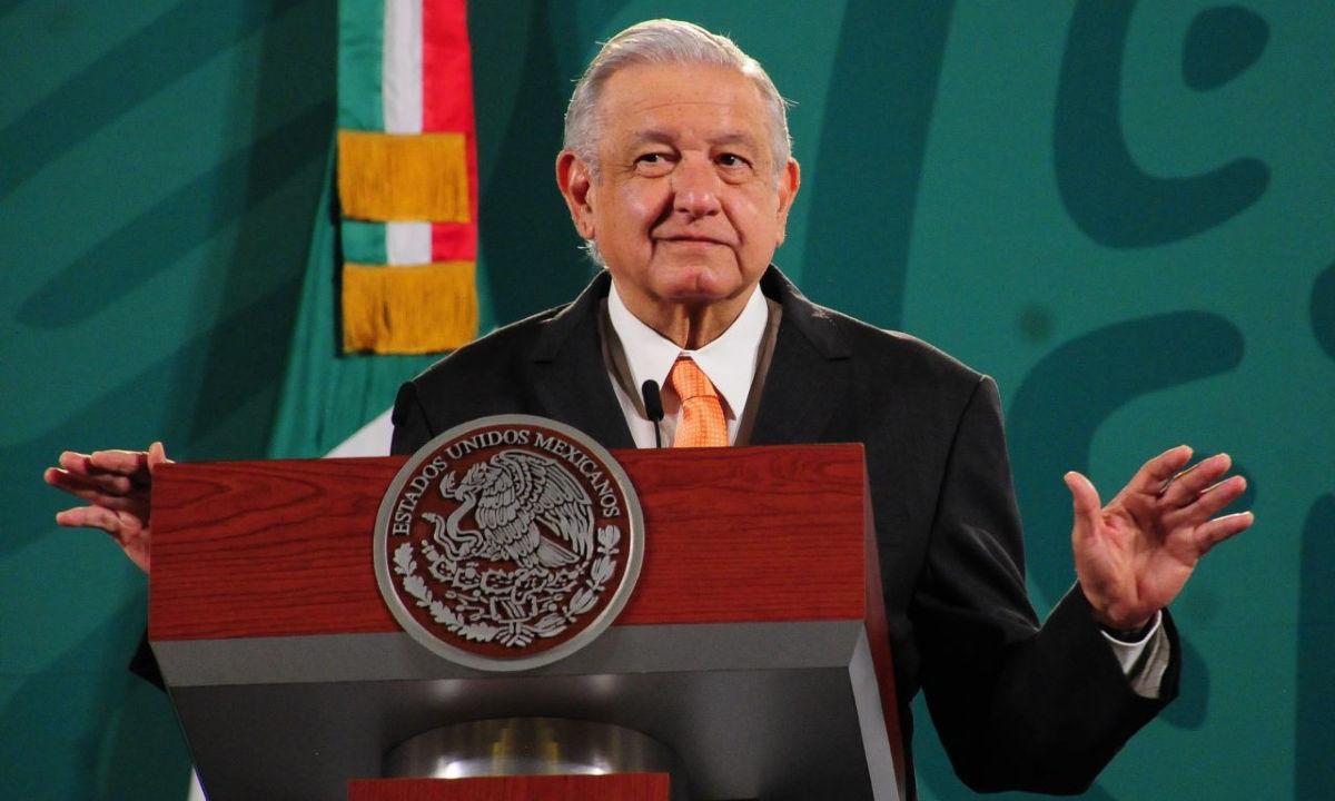 Adán Augusto López, secretario de Gobernación.