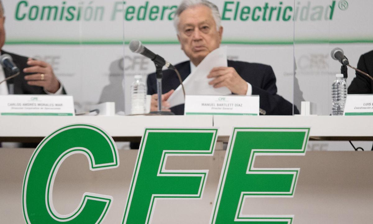 Algo pasa en CFE: aumentan 1,500% quejas por cobros injustificados