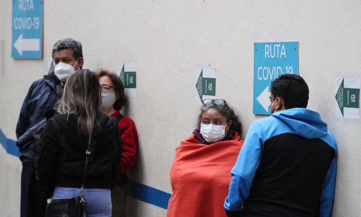 IMSS, ISSSTE y Pemex acumulan quejas ante Conamed por mala atención Covid