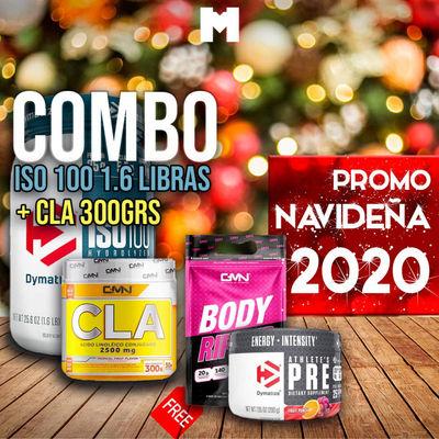 Promo navideña 09 - 1 pack