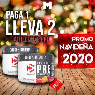 Promo navideña 02 - 1 pack