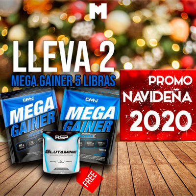 Promo navideña 04 - 1 pack