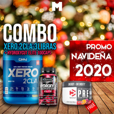 Promo navideña 03 - 1 pack