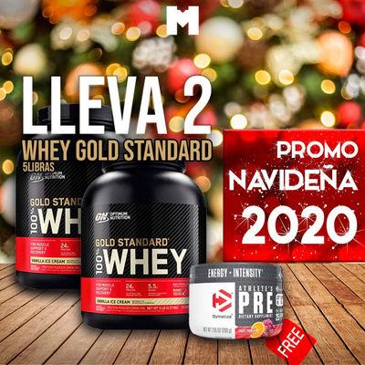 Promo navideña 05 - 1 pack