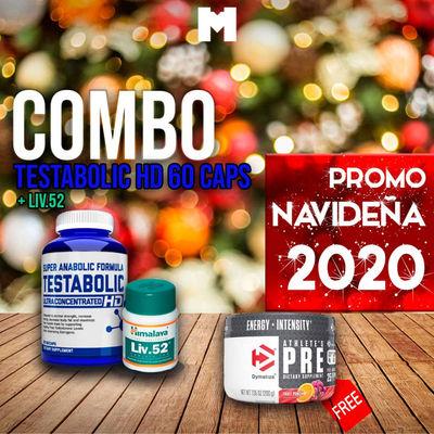 Promo navideña 07 - 1 pack