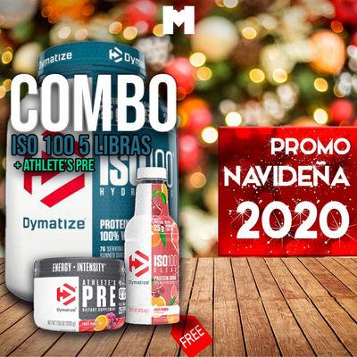 Promo navideña 12 - 1 pack