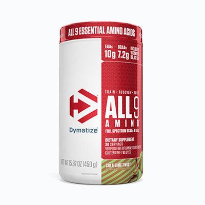 All9 amino - 30 servicios