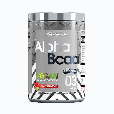 Alpha bcaa - 600 grms