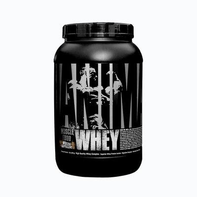 Animal whey - 2 lb