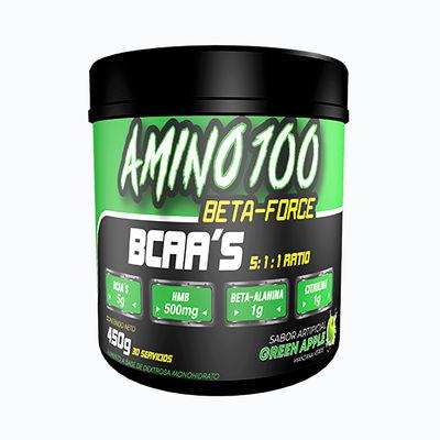Amino 100 beta force - 30 servicios