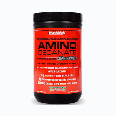 Amino decanate - 360 grm