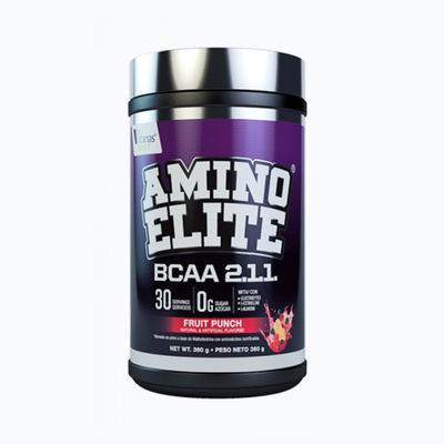 Amino elite - 30 servicios