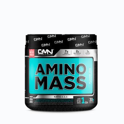 Amino mass - 1 lb