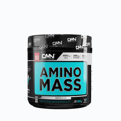 Amino mass - 200 grms