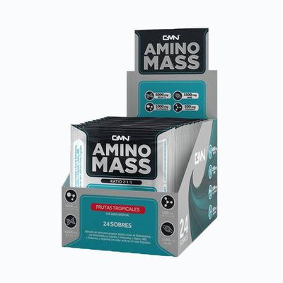Amino mass - 24 sobres