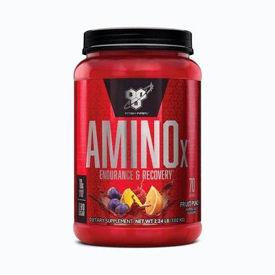Amino x - 70 servicios