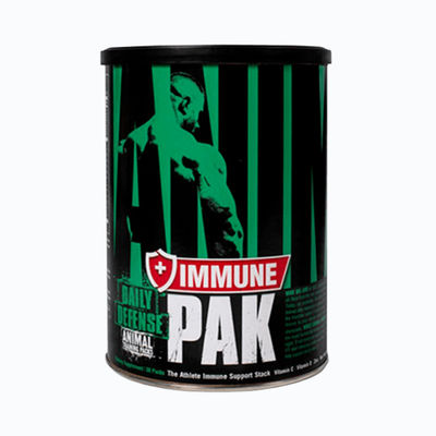 Animal pak immune - 30 packs