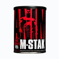 Animal m-stak
