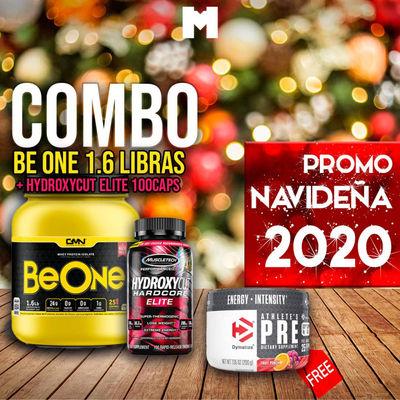 Promo navideña 08 - 1 pack