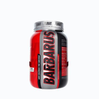 Barbarus - 2 lb