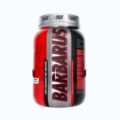 Barbarus - 4 lb