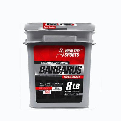 Barbarus - 8 lb