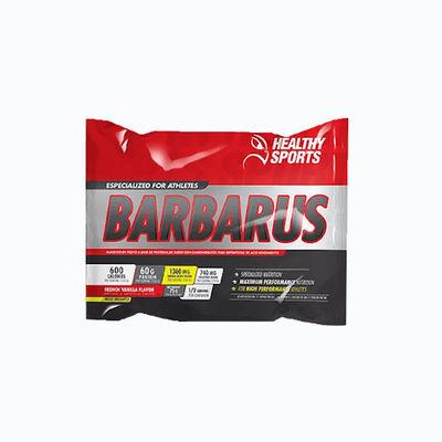 Barbarus - 1 sobre