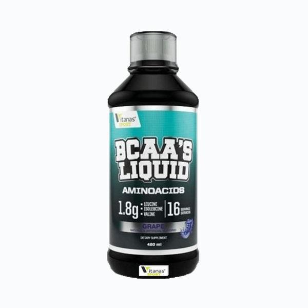 Bcaa's liquid