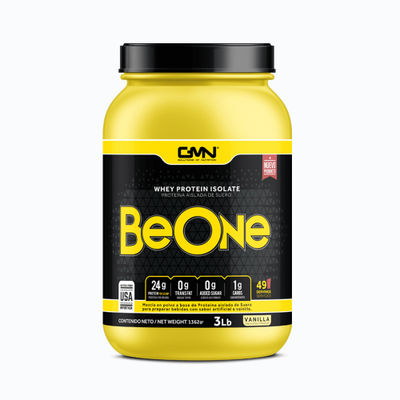 Beone isolate - 3 lb
