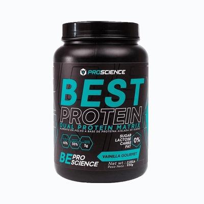 Best protein - 2 lb